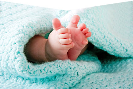 BABY GEBURT